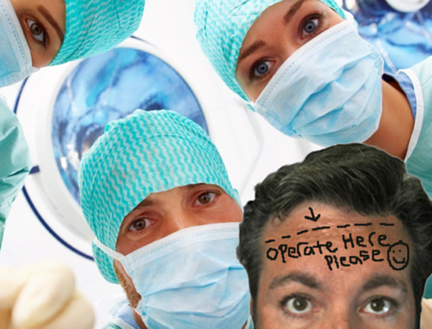 Surgical Technologist a website where you can write