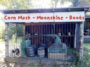 Moonshine books copy