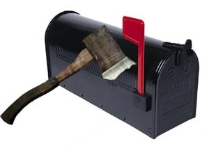Ned's Mailbox copy