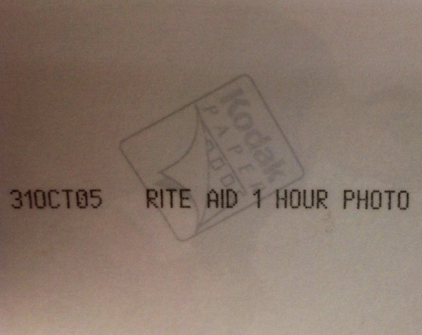 Deciphering these types of subtle clues takes years of training. And a local Rite Aid.