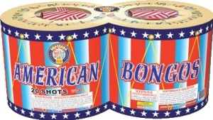 Honestly, haven't you always thought our National Anthem needs a bongo solo?
